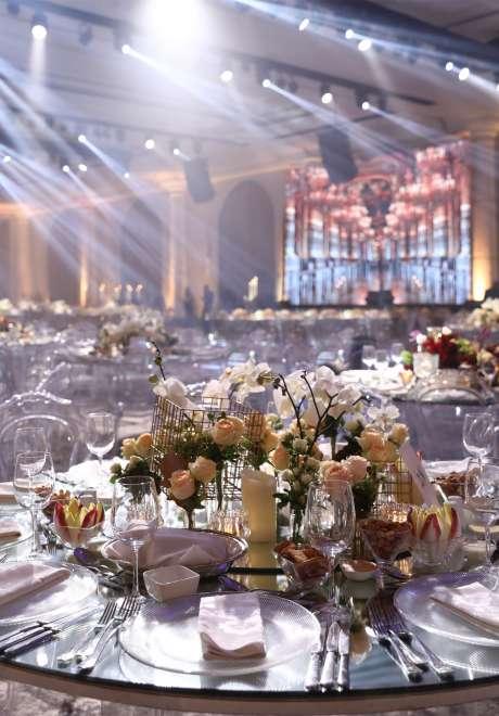 Samia and Bassel's Wedding in Lebanon 4
