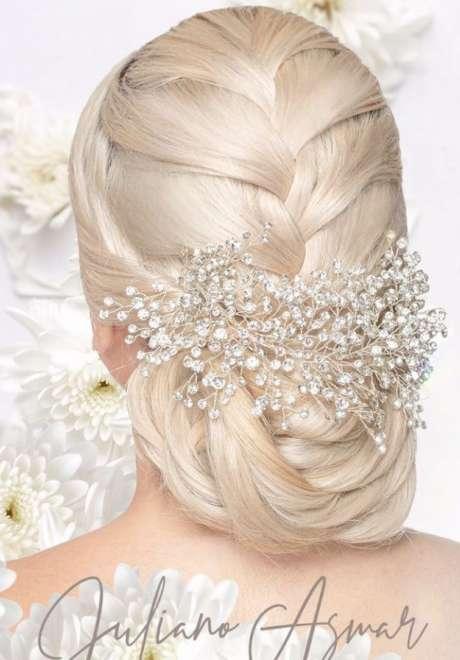 Juliano Asmar Bridal Hair 11