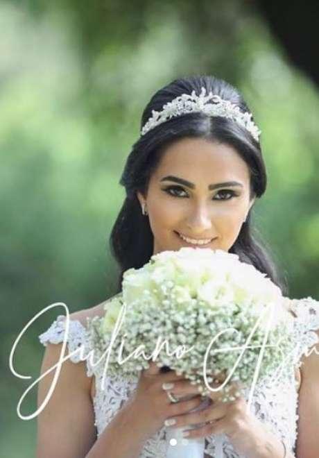 Juliano Asmar Bridal Hair 9