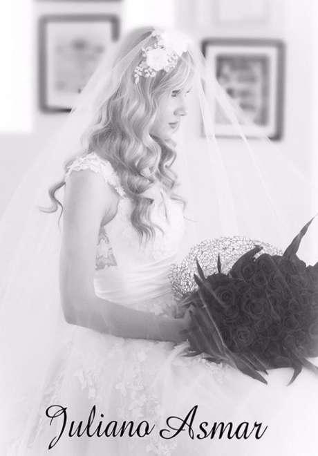 Julian Asmar Bridal Hairstyle 3