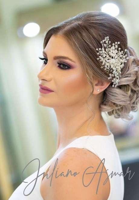Juliano Asmar Bridal Hair 4