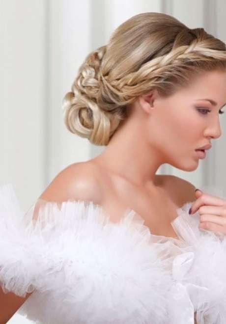 Juliano Asmar Bridal Hair 6