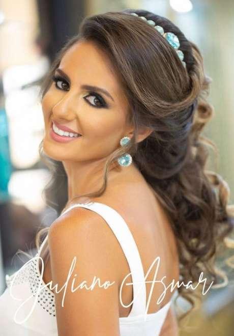 Juliano Asmar Bridal Hair 8