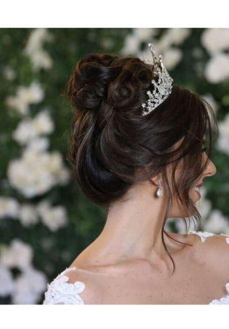 صور تسريحات أعراس لمصفف الشعر ميشال زيتون