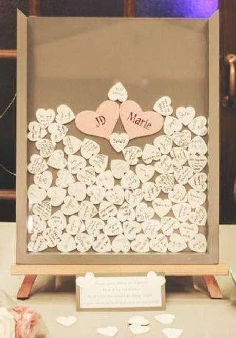 Wedding Guest Book 4