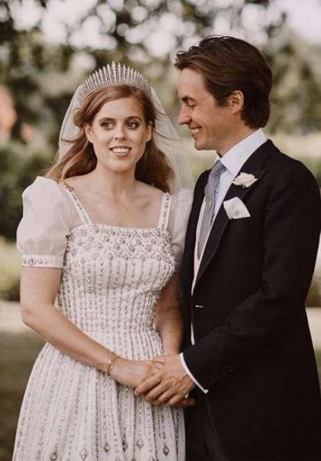 Princess Beatrice Wedding 2