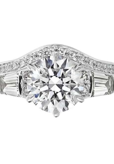 Princess Beatrice Wedding Ring