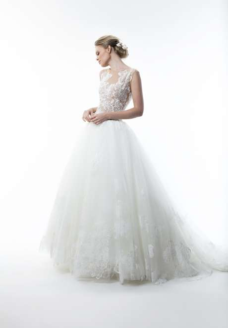 Cymbeline 2021 Pure Wedding Dresses Magnolias