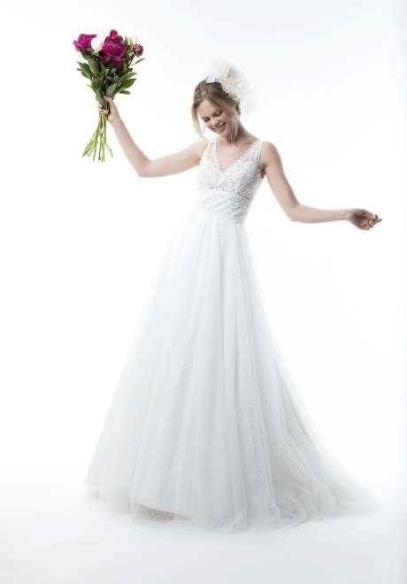 Cymbeline 2021 Pure Wedding Dresses Marlene