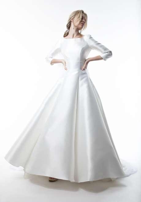 Cymbeline 2021 Pure Wedding Dresses Maurane
