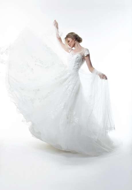 Cymbeline 2021 Pure Wedding Dresses Maya