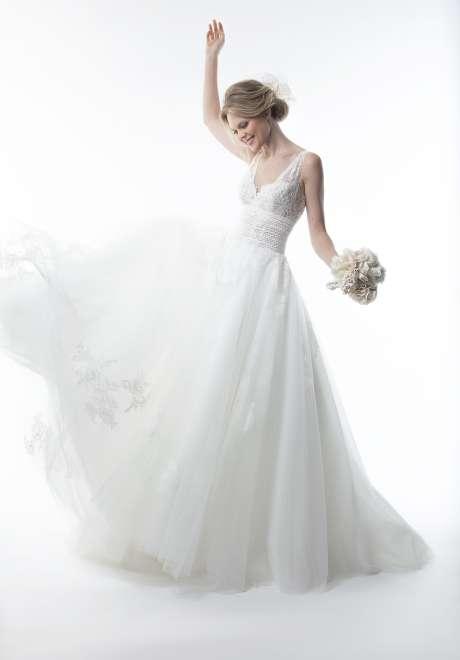 Cymbeline 2021 Pure Wedding Dresses Melanie