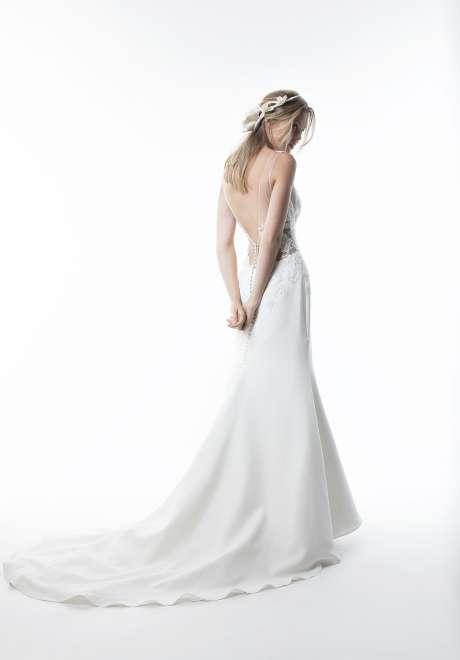 Cymbeline 2021 Pure Wedding Dresses Melinda