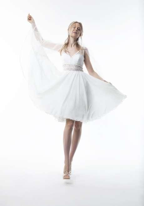Cymbeline 2021 Pure Wedding Dresses Mimi