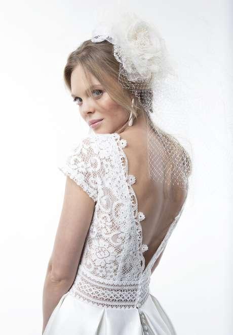 Cymbeline 2021 Pure Wedding Dresses Modestie
