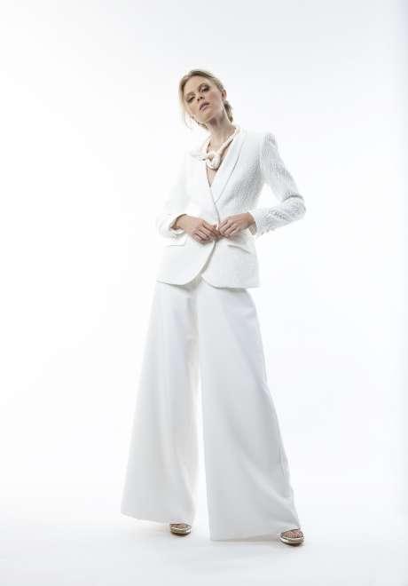 Cymbeline 2021 Pure Wedding Dresses Smokine Meryl 1