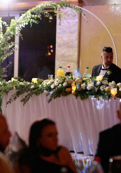 Jacob and Mariana's Wedding in Jerusalem