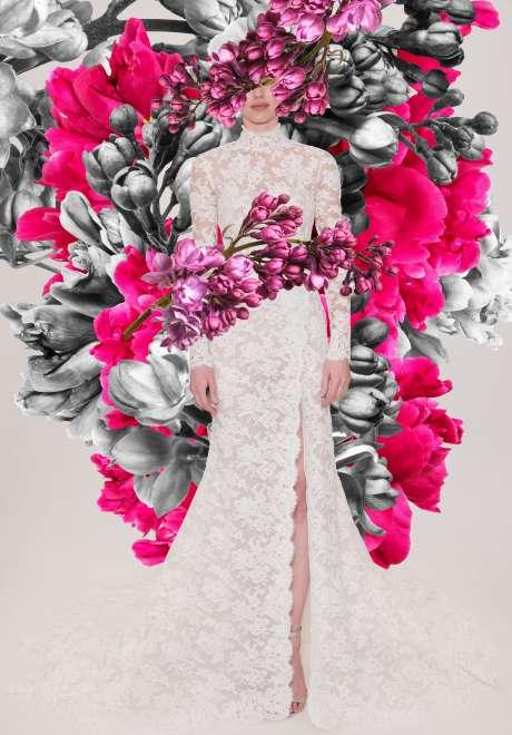 Reem Acra Spring 2021 Wedding Dresses