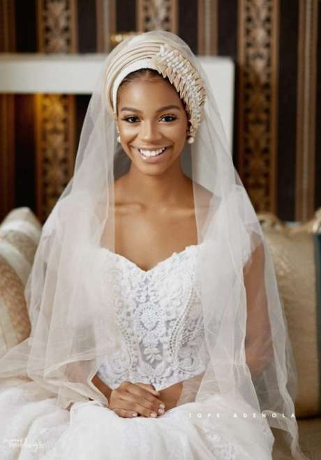 Bridal Turbans for The Modern Bride