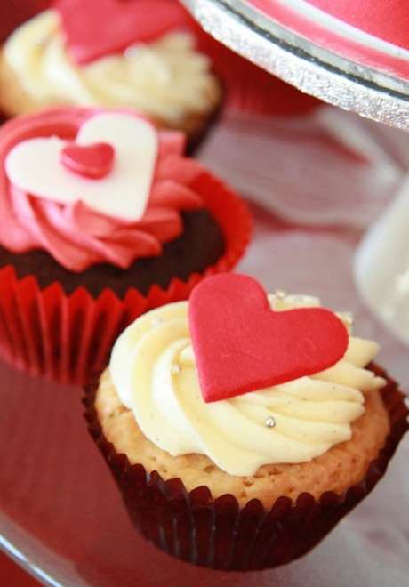 Valentine's Day Inspired Desserts for Your Wedding