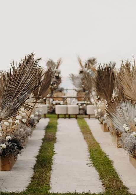 An Extraordinary Wedding in Lebanon