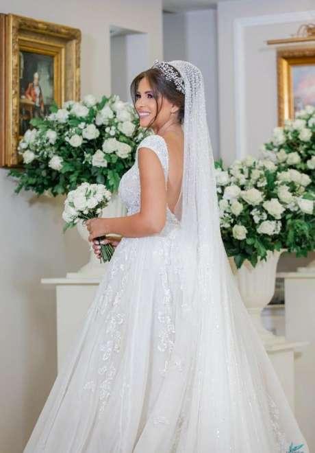 Melissa and Nabih Wedding in Lebanon 10