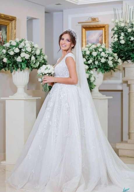 Melissa and Nabih Wedding in Lebanon 14