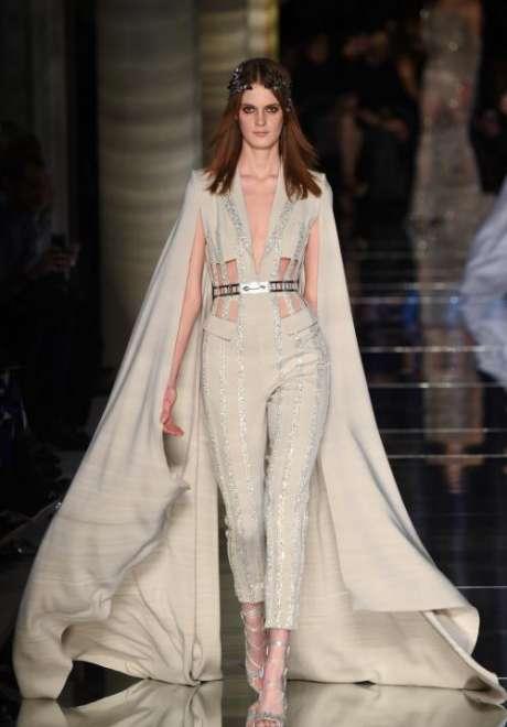 مجموعة أزياء زهير مراد هوت كوتور لربيع 2016