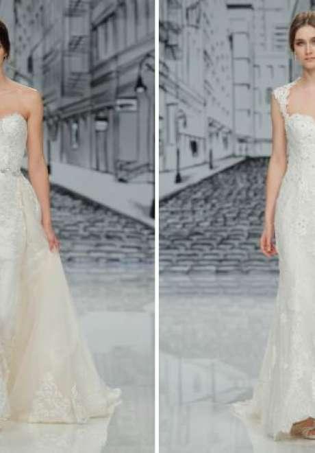 Justin Alexander 2016 Wedding Dresses 1