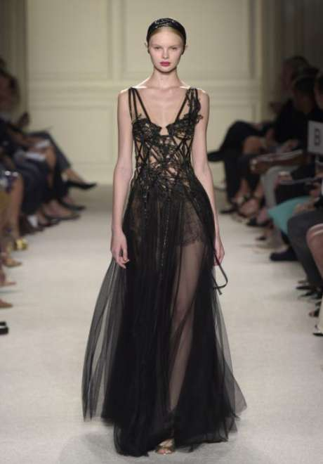 Marchesa Ready to Wear 2016 Collection