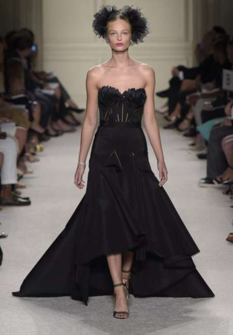 Marchesa Ready to Wear 2016 Collection 10
