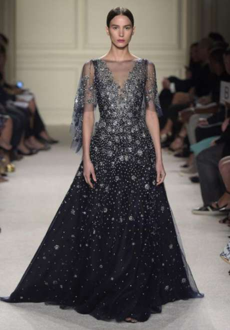 Marchesa Ready to Wear 2016 Collection 11