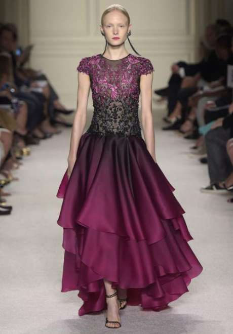 Marchesa Ready to Wear 2016 Collection 16