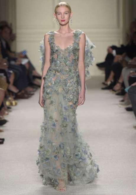 Marchesa Ready to Wear 2016 Collection 20