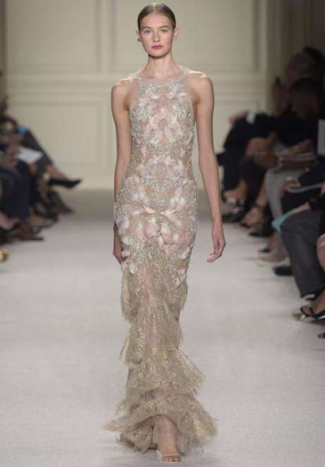 Marchesa Ready to Wear 2016 Collection 23