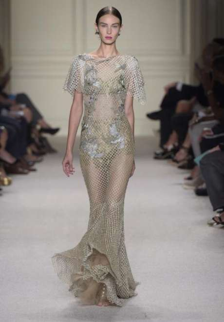Marchesa Ready to Wear 2016 Collection 24