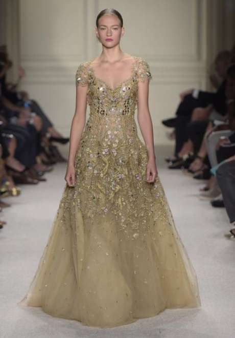 Marchesa Ready to Wear 2016 Collection 25