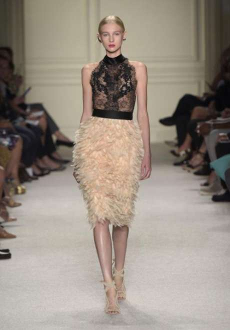Marchesa Ready to Wear 2016 Collection 2