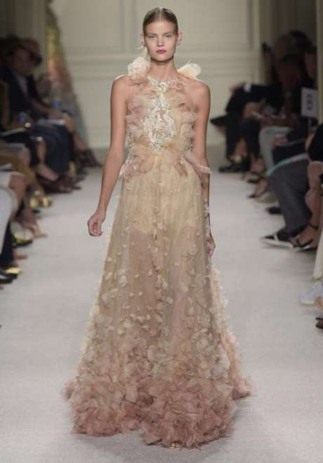 Marchesa Ready to Wear 2016 Collection 28