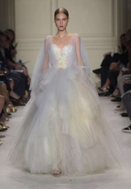 Marchesa Ready to Wear 2016 Collection 30