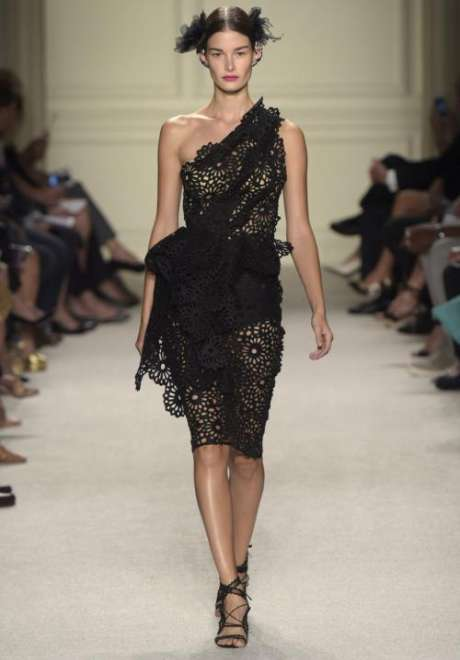 Marchesa Ready to Wear 2016 Collection 6