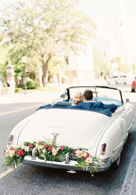Wedding Cars Inspiration