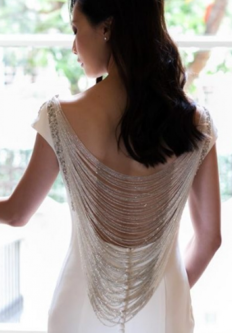 The 2018 Atlahua Basic Bridal Collection