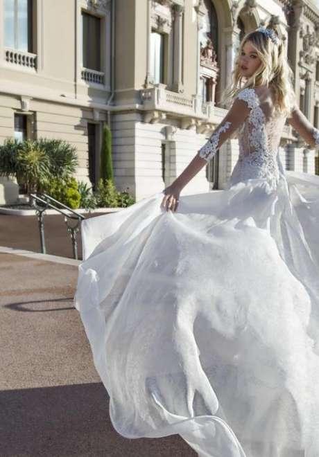 Nicole 2017 Bridal Collection 10