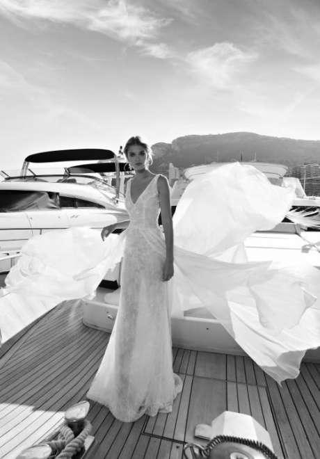 Nicole 2017 Bridal Collection 14