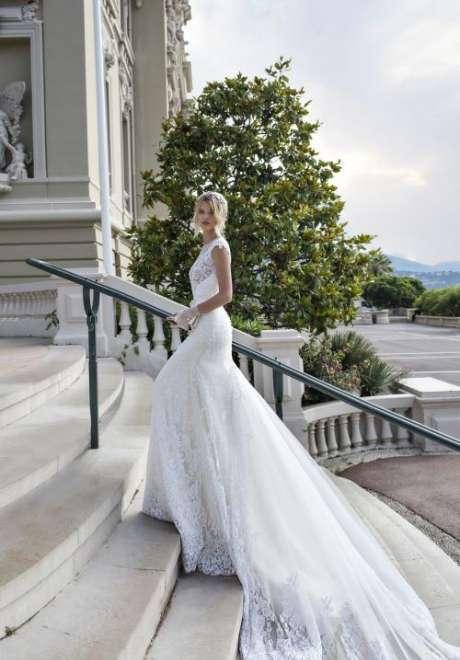 Nicole 2017 Bridal Collection 16