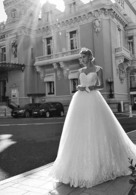 Nicole 2017 Bridal Collection 18