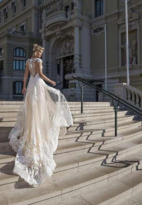 Nicole 2017 Bridal Collection 2