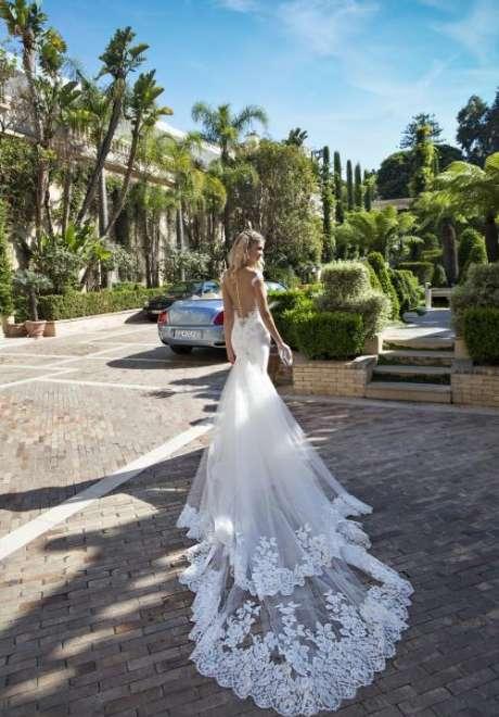 Nicole 2017 Bridal Collection 4