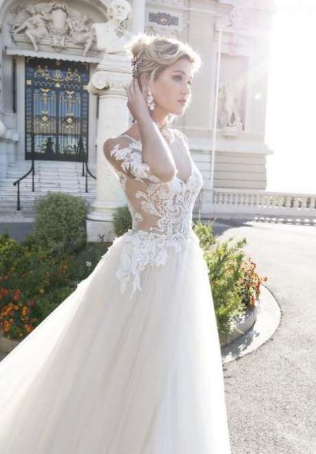 Nicole 2017 Bridal Collection 5